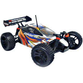 HSP Racing Eidolon Buggy 1/18 4WD 230 мм 2.4GHz RTR