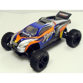 HSP Racing Ghost Truggy 1/18 4WD 225 мм 2.4GHz RTR