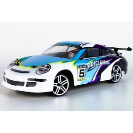 HSP Racing Magician Touring Car Brushless PRO 1/18 4WD 245 мм 2.4GHz RTR