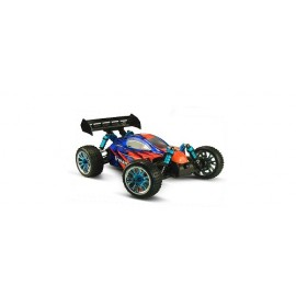 HSP Racing Troian 1/16 4WD 280 мм 2.4GHz RTR