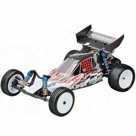 hunder Tiger Phoenix XB Brushless Buggy 1/10 373 мм 2WD 2.4GHz RTR White/Red