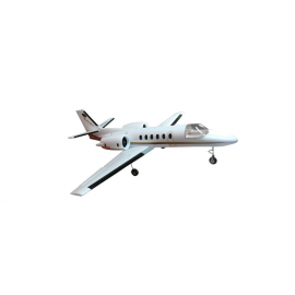 Dynam Cessna 550 RLG Brushless 1180 мм 2.4GHz RTF