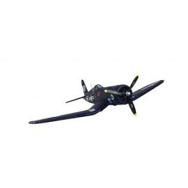 Dynam F4U RLG Brushless 1270 мм 2.4GHz RTF