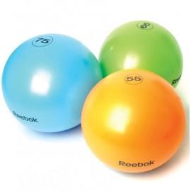 Гимнастический мяч  55см. Reebok RE-21015