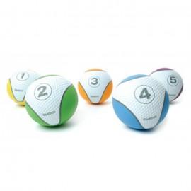 Медицинский мяч, 4 кг Reebok RE-21124