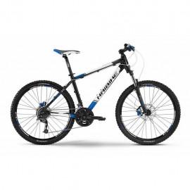 Велосипед Haibike Attack SL 26