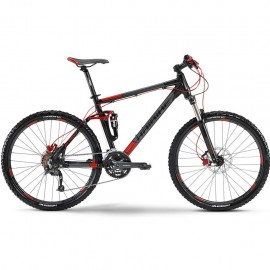 "Велосипед Haibike Attack SL 26"" 47 см."
