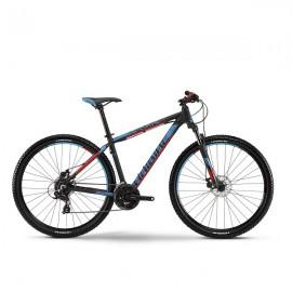 """Велосипед Haibike BigCurve 9.20, 29"""", 40 см"""