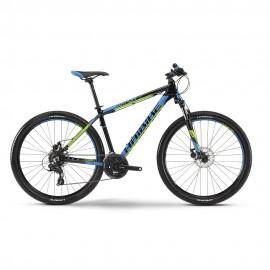 "Велосипед Haibike Edition 7.20, 27.5"", 50 см"