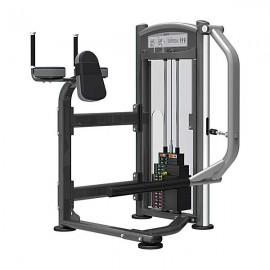 Для ягодичных мышц (радиальный) Impulse IT9326