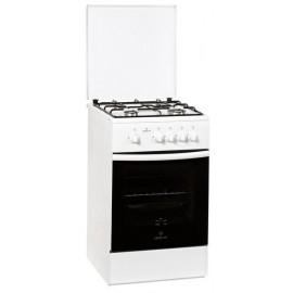 Кухонная плита GRETA 1470-0016 Белая
