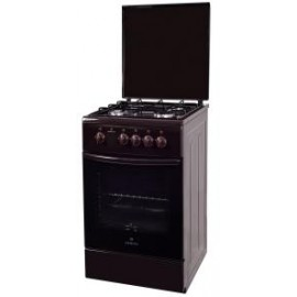 Кухонная плита GRETA 1470-0016 Коричневая