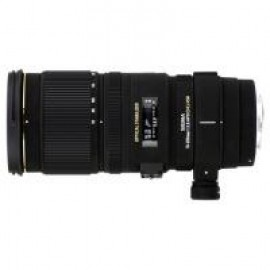 Объектив Sigma 70-200 мм f/2.8 EX DG OS HSM Canon