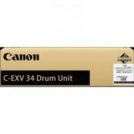 Блок фотобарабана Canon C-EXV34 (3786B003) Black