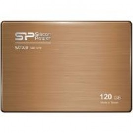 Накопитель Silicon Power 120 GB SSD V70 SATAIII 2.5 (+3.5 адаптер)