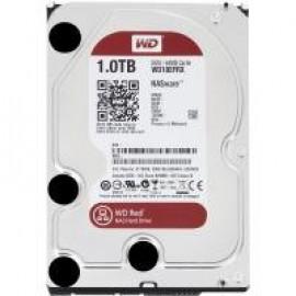 Жесткий диск Western Digital 1 TB 5400-7200 rpm 64 MB SATAIII WD10EFRX
