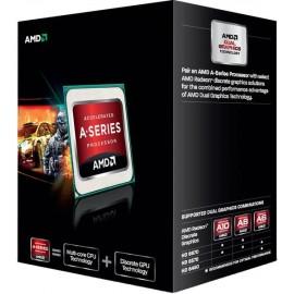 Процессор AMD A6-5400K BOX