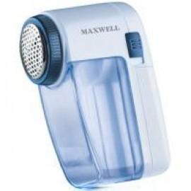 Машинка для сбора катышков Maxwell MW-3101 White
