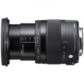 Объектив Sigma 17-70 мм F2.8-4 DC Macro OS HSM Canon