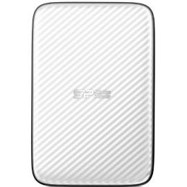 Накопитель Silicon Power Diamond D20 500 GB USB 3.0 White