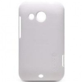Чехол Nillkin HTC Desire 200 - Super Frosted Shield White