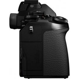 Цифровая системная фотокамера Olympus E-M1 Body Black