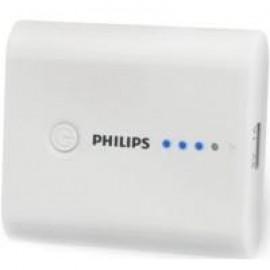 Зарядное устройство Philips USB Charger DLP 5200 mAh (Power Bank 5202/97)