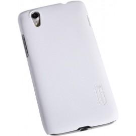 Чехол Nillkin Lenovo S960 - Super Frosted Shield White