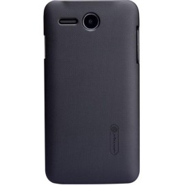 Чехол Nillkin Lenovo A680 - Super Frosted Shield Black