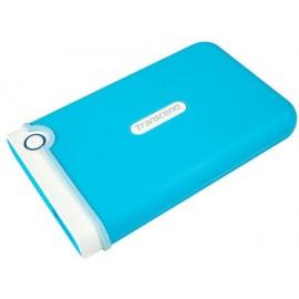 "Накопитель Transcend Storejet 2.5"" 1 TB USB 3.0 Blue (TS1TSJ25M3B)"