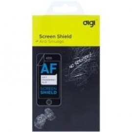 Защитная пленка DiGi Screen Protector AF for HTC ONE (E8)