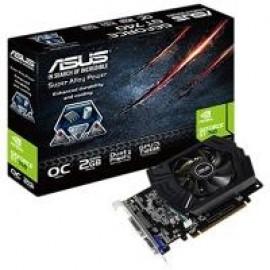 Видеокарта Asus 2Gb DDR5 128Bit GT740-OC-2GD5 PCI-E