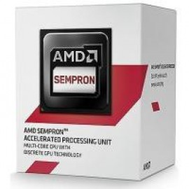 Процессор AMD sAM1 Sempron 2650 1.45 Ghz (SD2650JAHMBOX) Box