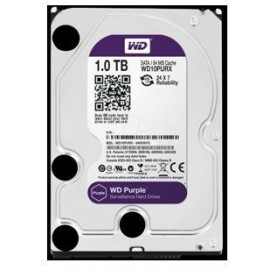 Жесткий диск WD 1TB IntelliPower 64Mb SATA III