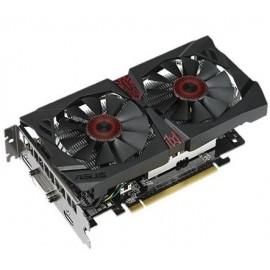 Видеокарта Asus 2Gb DDR5 128Bit STRIX-GTX750TI-OC-2GD5 PCI-E
