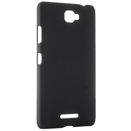 Чехол Nillkin Lenovo S856 Super Frosted Shield Black