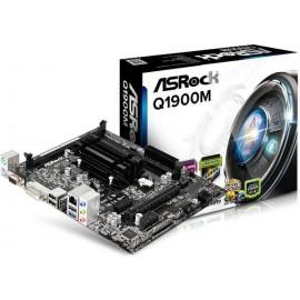 Материнская плата Asrock Intel Bay Trail-D CPU (Intel J1900 (2.0) Q1900M