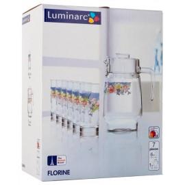 Набор LUMINARC FLORINE, 7 предметов