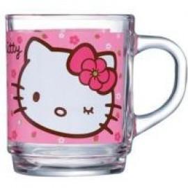 Кружка Luminarc HELLO KITTY sweet pink, 250 мл
