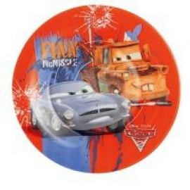 Тарелка LUMINARC DISNEY CARS2 190мм десертная