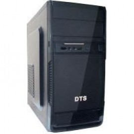 Корпус DTS без БП TD-106 Black