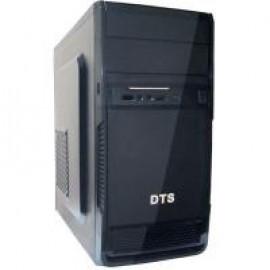 Корпус DTS TD-106 400W 120mm Black