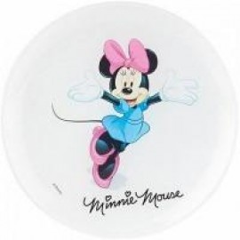 Тарелка Luminarc DISNEY MINNIE COLORS, 200мм, десертная
