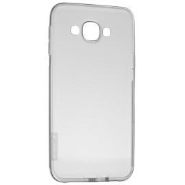 Чехол Nillkin Samsung E7/E700 Nature TPU Gray