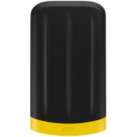 HDD накопитель SILICON POWER Armor A65 1 TB USB 3.0 Black
