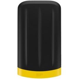 HDD накопитель SILICON POWER Armor A65 500 GB USB 3.0 Black