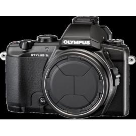 Цифровая фотокамера Olympus STYLUS 1s Black