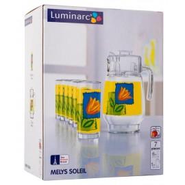 Набор LUMINARC MELYS SOLEIL, 7 предметов
