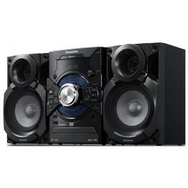Музыкальный центр Panasonic SC-VKX25EE-K