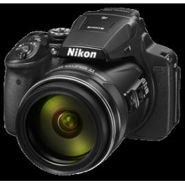 Цифровая системная фотокамера Nikon Coolpix P900 Black